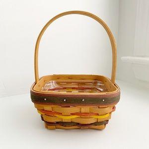 Longaberger 1998 Edition Easter Basket